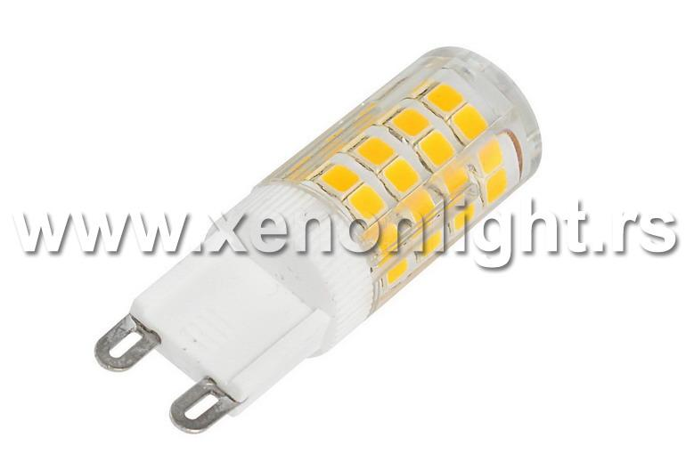 Led sijalica G9 5W