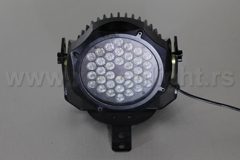 Washer-XLV RGB 36 LED